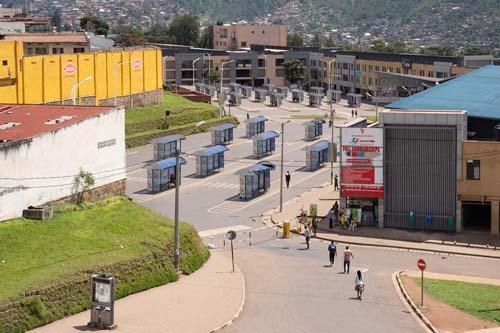 2 Rwandans shot dead for defying lockdown orders