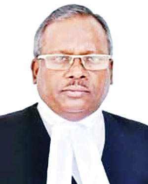 Ex-Justice Shawkat to chair admin appellate tribunal
