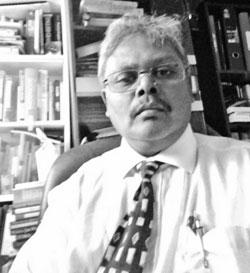 Dr Kanan Purkayastha