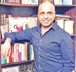 Shahriar Feroze