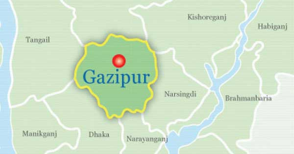 Couple, child found dead in Gazipur