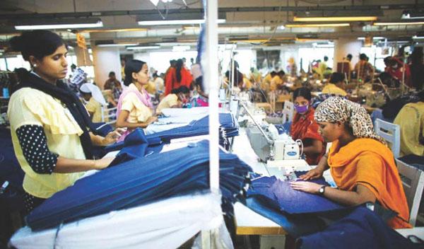 Bangladesh garment sector incurs $3 billion losses for coronavirus