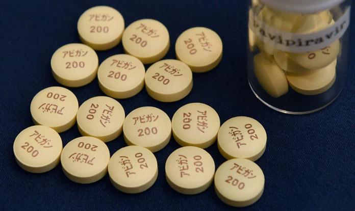 Japan's drug firm starts trial of Avigan to treat coronavirus