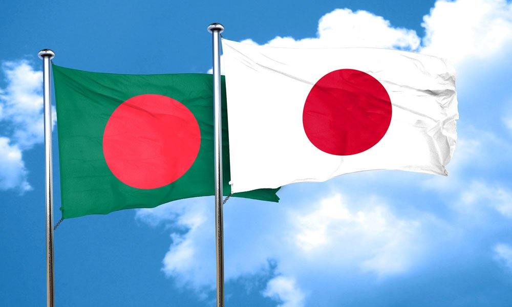 325 Japanese citizens leaving Dhaka on Thursday