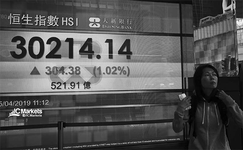 Asian markets mostly higher but virus uncertainty casts shadow