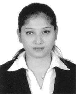 Monira Nazmi Jahan