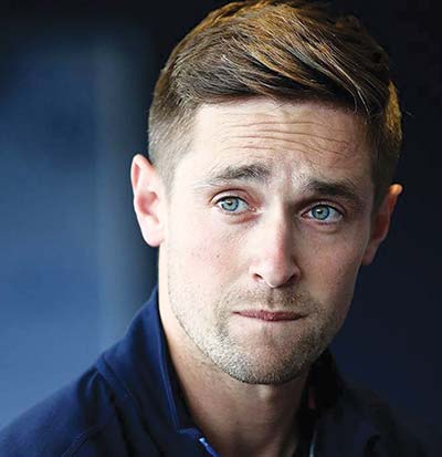 England pay cuts still an option: Woakes