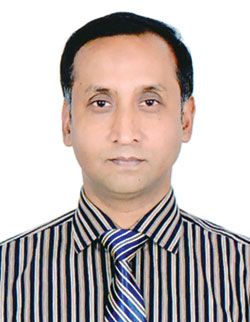 Mahabubur Rahman