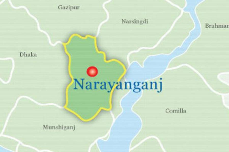 Narayanganj on lockdown