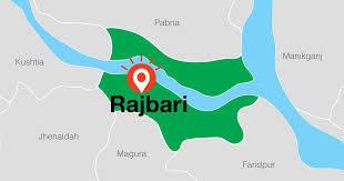 Rajbari village under lockdown after man dies with corona symptoms
