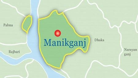 Manikganj union on lockdown after man dies with virus symptoms