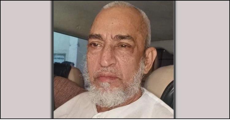 Bangabandhu's killer Mazed kept in court's hajatkhana