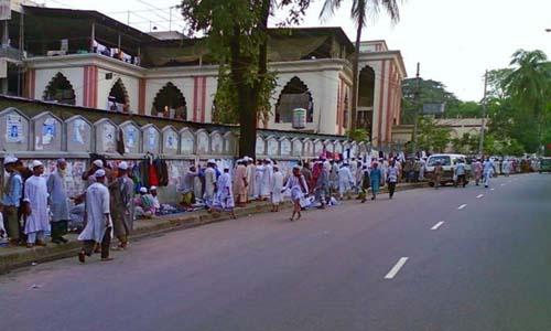 Tabligh Jamaat asks followers to go home