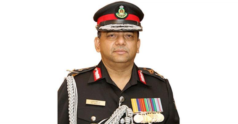 RAB DG Benazir Ahmed made new IGP