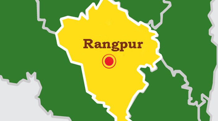 Young woman dies with corona symptoms in Rangpur hospital