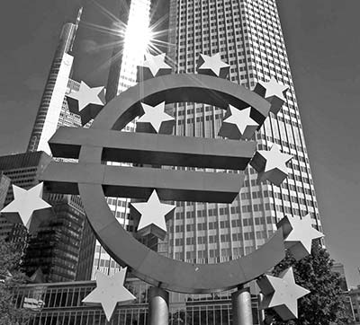 ECB urges for 1.5t euro steps to tackle virus crisis