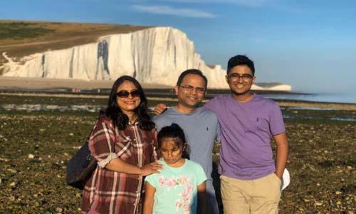 Bangladeshi doctor dies in UK after treating coronavirus patients