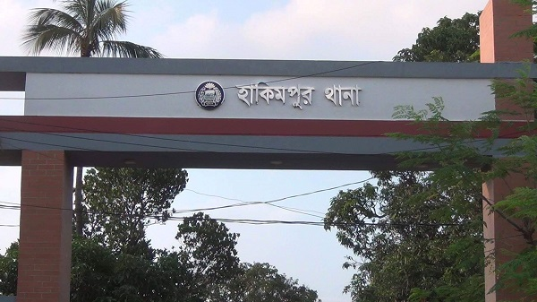 Patient fled Pabna Hospital isolation found at Hili