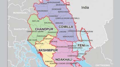 Locals stop woman's burial over Covid-19 fear in Feni