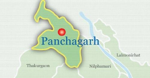 Youth dies in Panchagarh bike crash