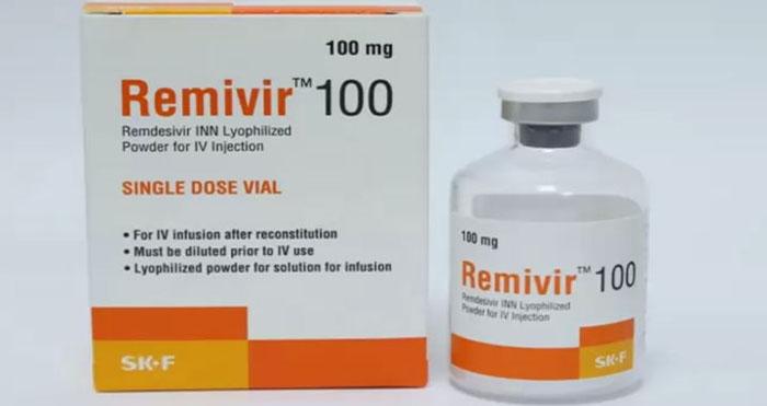 Eskayef starts supplying Remdesivir to hospitals