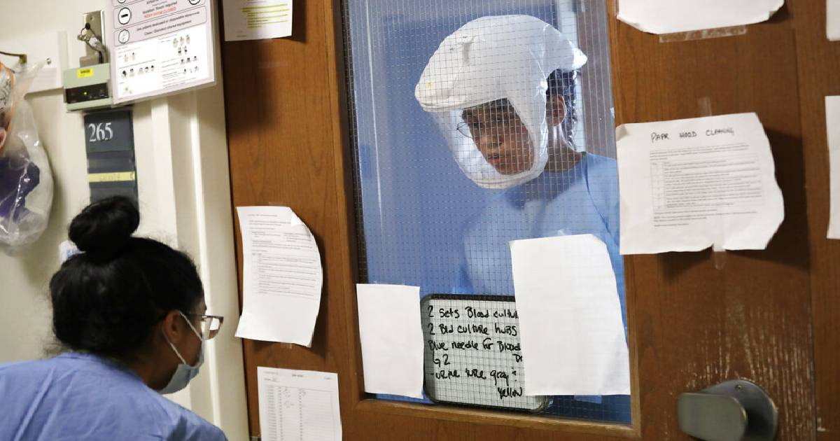 Worldwide coronavirus cases exceed 4 million