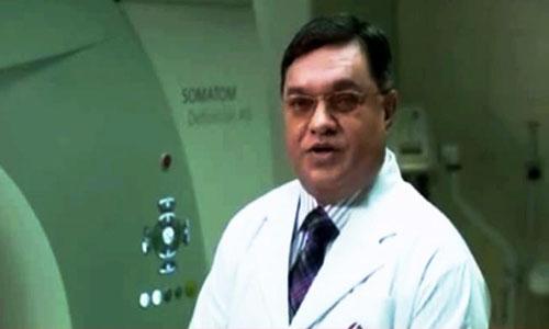 Another physician dies of coronavirus