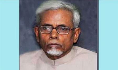 Sangram editor Abul Asad's bail plea rejected