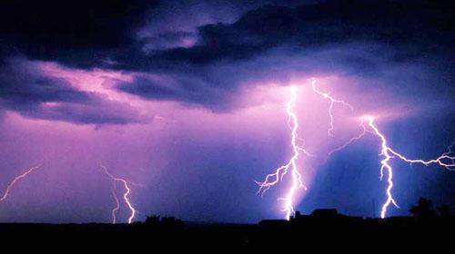 College girl killed in lightning strike in Manikganj