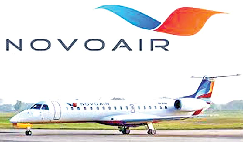 Novoair offers 3,000 free tickets for Covid-19 health professionals