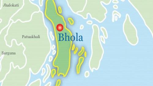 Septuagenarian killed in Bhola road accident