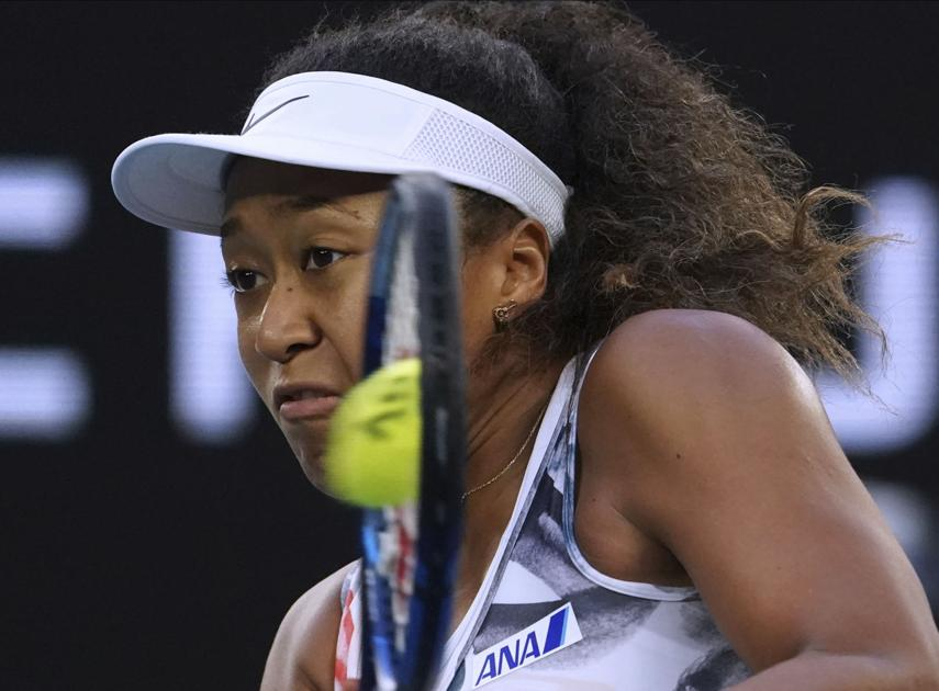 Osaka tops Serena on Forbes' list of sports annual earnings