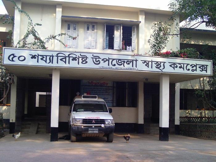Banker among 7 contract coronavirus in Nabinagar