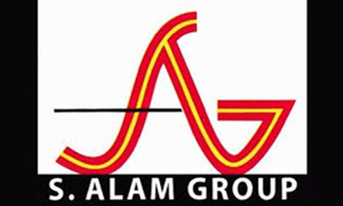 S Alam Group chairman's mother, son test virus positive