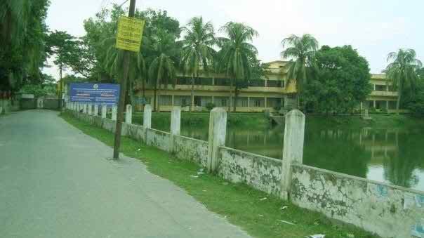 Sonaragaon Upazila Health Complex