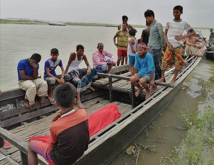 Jamuna boat capsize death toll rises to five; 11 still missing