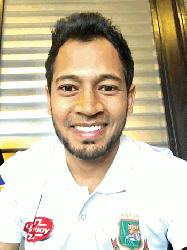 Mushfiqur thanks fans for overwhelming support in last 15 years