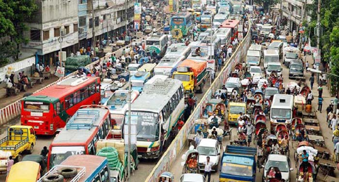 Public transports to ply with limited passengers from May 31