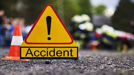 Two killed in Dhaka motorcycle accident