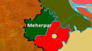 Man dies with corona symptoms in Meherpur coming from Dhaka