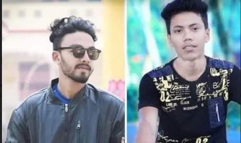 Two students drown while taking bath in Atrai river