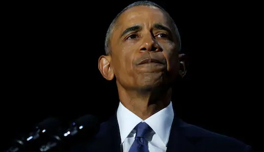 Racism can't be 'normal' in US, says Obama after black man killed by police