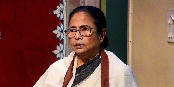 Cyclone 'Amphan' death toll now 98 in West Bengal: Mamata Banerjee