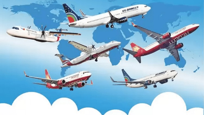 Flight operation on domestic routes to resume Monday, fare won't rise