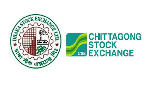 DSE, CSE open in positive vibe after 66-day closure