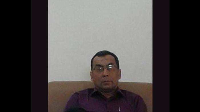 DU Prof Dr Shakil Uddin Ahmed dies of coronavirus infection