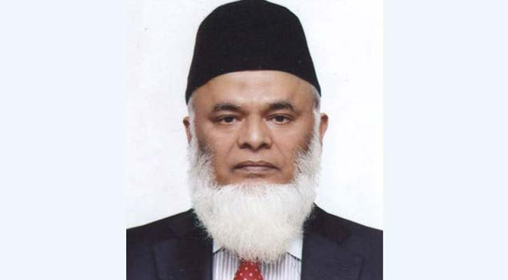 Nassa Group Chairman Nazrul, his family test positive for COVID-19
