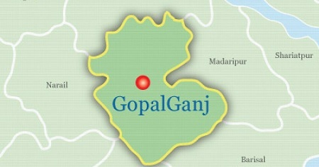 26 held for attack on Gopalganj police