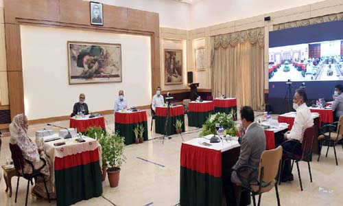 Ecnec okays 2 COVID-19 emergency response projects, 8 others