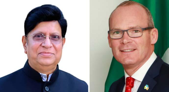 Irish buyers urged to honour garment contracts from Bangladesh